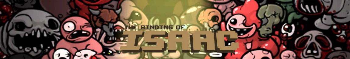 Play The Binding of Isaac online